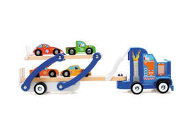 Voitures jouets Carletto
