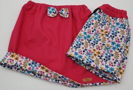 Vêtements pour bébés et tout-petits Jupes-shorts Artisakids