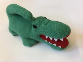 Peluches Lacoste