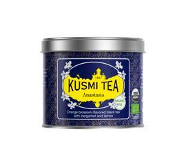Schwarzer Tee Kusmi Tea