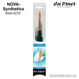 Pinceaux pour peinture Da Vinci Künstlerpinsel