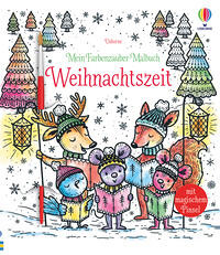 Livres 6-10 ans Usborne Verlag