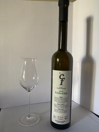 Liqueurs et spiritueux Clos du Fourschenhaff