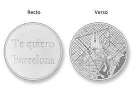 Charms & Anhänger Mi Moneda