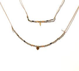 Bijoux Colliers Bracelets