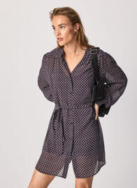 Robes Pepe Jeans