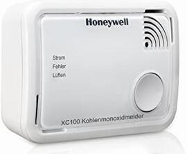 Rauch- & Kohlenmonoxidmelder Honeywell