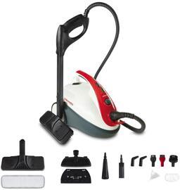 Teppich- & Dampfreinigungsgeräte Polti