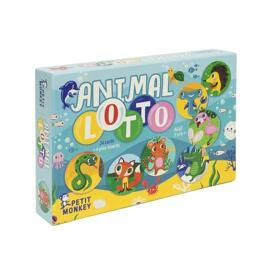 Jeux de bingo Jeux et jouets Jeux Petit Monkey