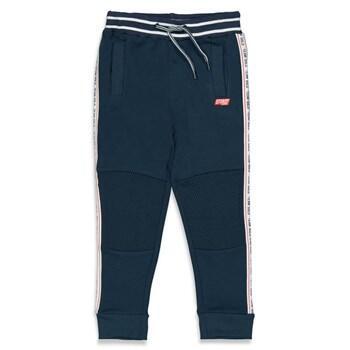 Pantalon de jogging navy Du 92 cm au 140 cm STURDY