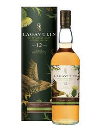 Whiskey WHISKY Lagavulin
