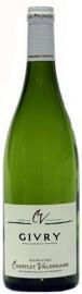Burgund Vin blanc de Bourgogne