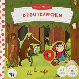 Zieh- & Schiebespielzeug Bücher Atelier Kannerbuch