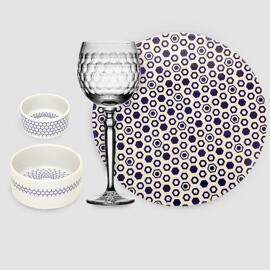 """Arts de la table Julia - Collection """"La table polonaise"""""""