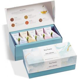 Cadeaux thé Thé aromatisé Tea Forté