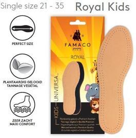 Schuh-Accessoires FAMACO