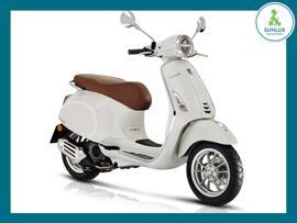 Motorräder & -roller VESPA