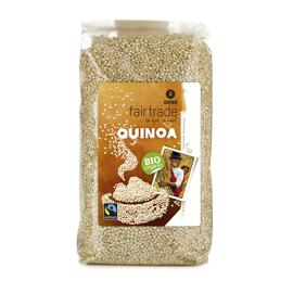 Quinoa Oxfam
