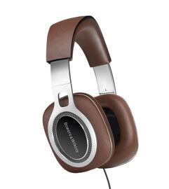 Kopfhörer & Headsets B&W