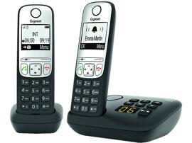 Téléphones mobiles GIGASET