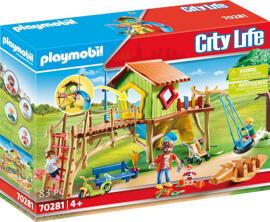 Jeux et jouets playmobil
