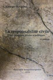Rechtsbücher Georges Ravarani