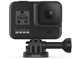 Pièces et accessoires pour appareils photo et caméras GOPRO