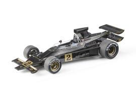 Maquettes GP Replicas