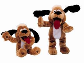 Hundespielzeug Nobby