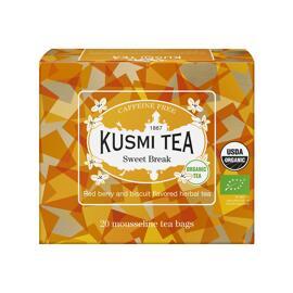 Kräutertee Kusmi Tea