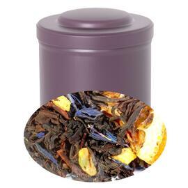 Schwarzer Tee Aromatisierter Tee Früchtetee Tea and more PASTEL
