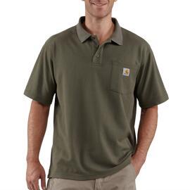 Poloshirts Carhartt