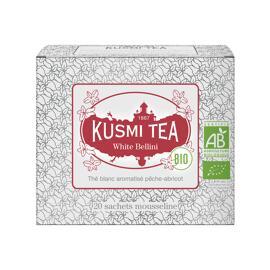 Weißer Tee Kusmi Tea