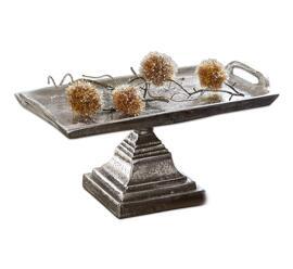Assiettes décoratives Plateaux décoratifs Loberon