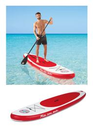 Surfbretter FC Bayern