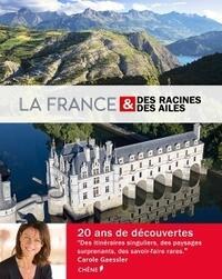 Livres documentation touristique LE CHENE