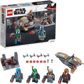 Jouets de construction LEGO® Star Wars
