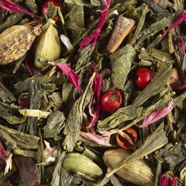 Grüner Tee Dammann Frères