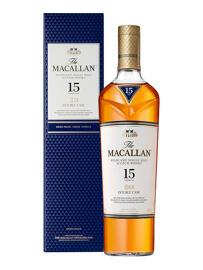 Whiskey WHISKY Macallan
