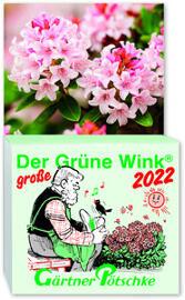 Kalender, Organizer & Zeitplaner Gärtner Pötschke Verlag GmbH & Co. KG