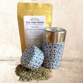 Tee-Geschenke Aromatisierter Tee Tea and more