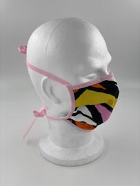 Medizinische Masken Beim Fiisschen