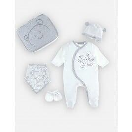 Coffrets cadeaux pour bébés Vêtements et accessoires NOUKIES