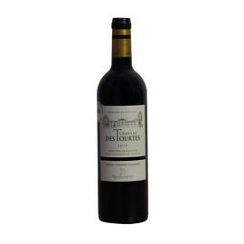 Vin Château des Tourtes