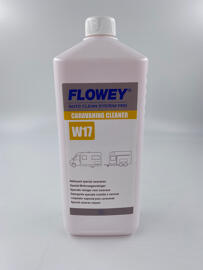 Haushaltsreiniger Flowey