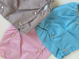 Zubehör für Baby- & Kleinkindbekleidung Cadri - Padem