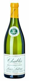 Bourgogne Vin blanc de Bourgogne, Chablis