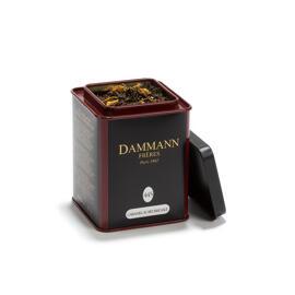 Oolong-Tee Dammann Frères