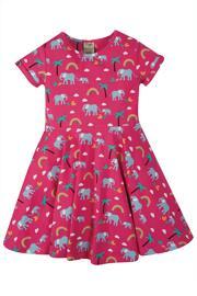 Robes pour bébé et tout-petits FRUGI