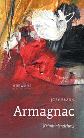 Kriminalroman Josy Braun